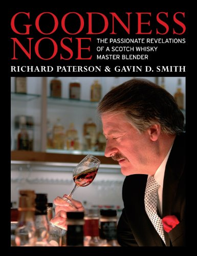 Goodness Nose: The Passionate Revelations of a Scotch Whisky Master (Nose Appliance)