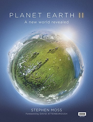 1849909652 - Planet Earth II: A New World Revealed