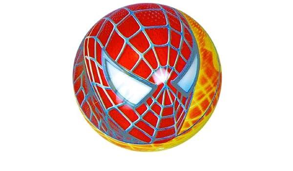 Mondo Toys Spiderman Pelota: Amazon.es: Juguetes y juegos
