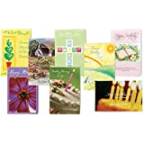 WalterDrake Christian Birthday Cards - Set Of 24