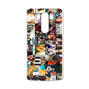 Paramore Personalized Custom Case For LG G3