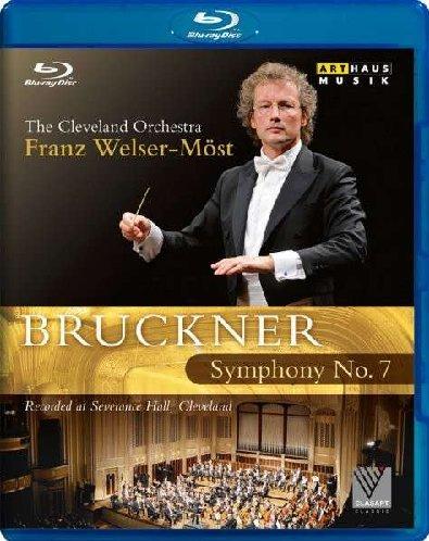 Symphony 7 (Blu-ray)