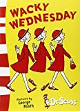Wacky Wednesday (Beginning Beginner Books)