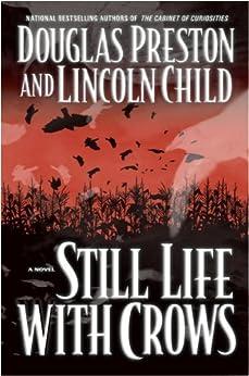 Douglas preston lincoln child pendergast books in order