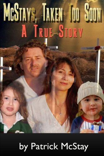 mcstay family murders