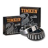 Timken HB4026A Center Support