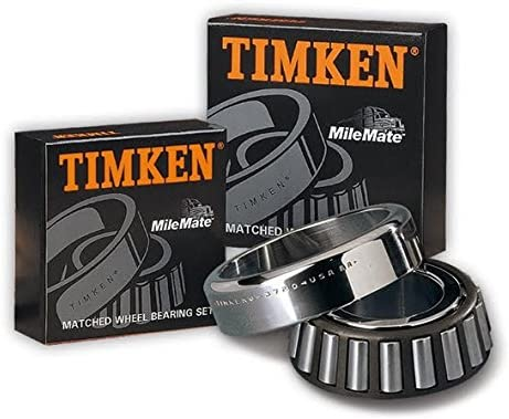 Timken DRKS35J Differential Bearing Kit