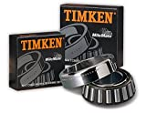 Timken HA590549 Wheel Bearing and Hub Assembly