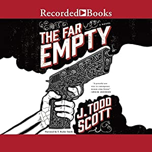 The Far Empty Audiobook