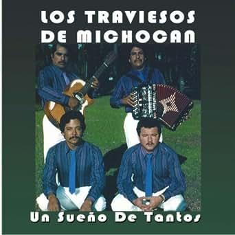 Amazon.com: Azar En Boton: Los Traviesos De Michoacan: MP3 ...