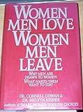 img - for Women Men Love, Women Men Leave book / textbook / text book
