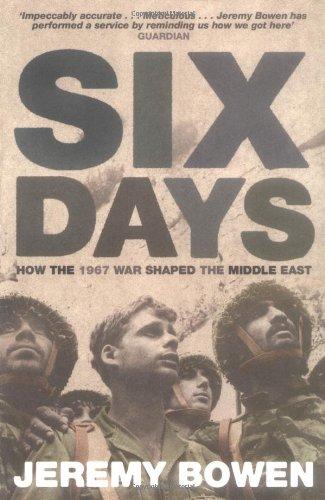Download Six Days PDF