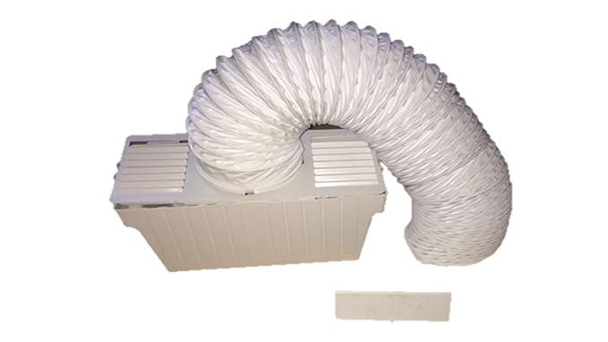 Freeman kondens box für abluft wäschetrockner amazon elektro