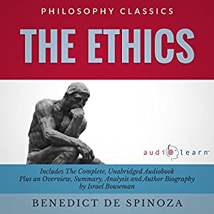 The Ethics Hörbuch