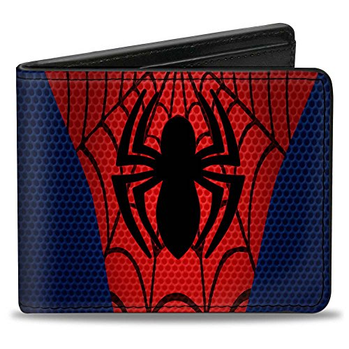 Buckle-Down Bifold Wallet Spider-Man