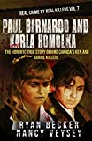 Abduction. Rape. Murder. Multiple assaults. Three dead teenage girls.A pair of criminals. But which one was the killer? This graphic account of convicted killers, Paul Bernardo and Karla Homolka, shows that in some relationships, neither party is the...