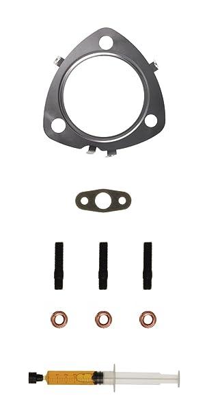 AJUSA Montagesatz Lader JTC11787