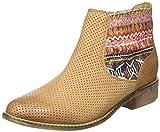 Laufsteg München Womens Summer Boots Brown Size 41 M EU
