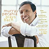 Murray Perahia Plays Bach%3A  Italian Co