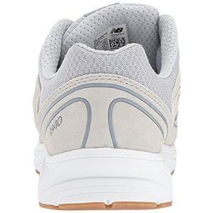 New Balance Women's WW840v2 Walking Shoe, Grey, 9 D US