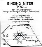 Animas Binding Miter Tool
