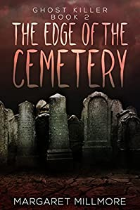 The Edge Of The Cemetery by Margaret Millmore ebook deal