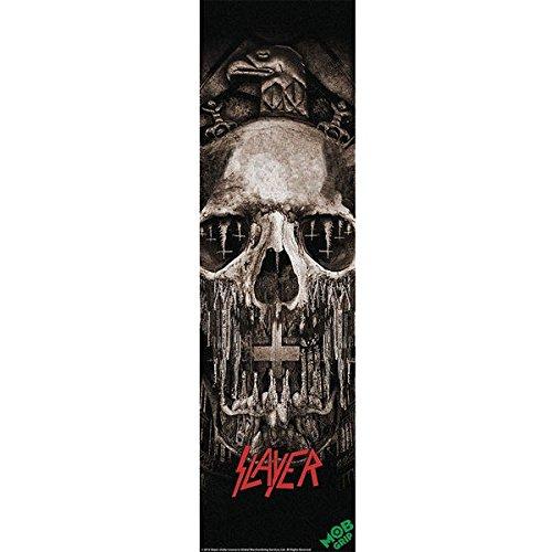 Mob Slayer教会モーフグリップ9 x 33シングルシート