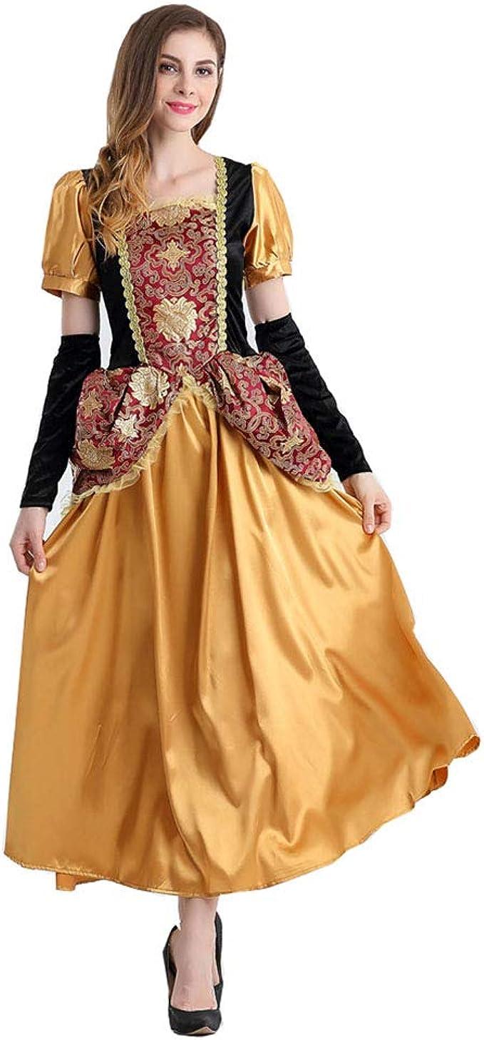 Z&S Disfraz de Princesa de Halloween para Mujer Disfraz de Hada ...