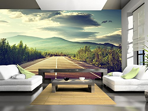 "ELL DECOR Non -Woven Imported Wallpaper.. Size 52""x78"": Amazon.in: Home & Kitchen"