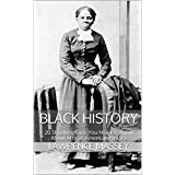 Black History: 20 Shocking Facts You Need to Know About African American History
