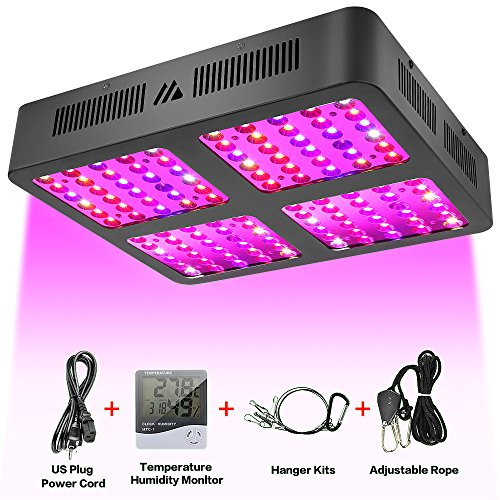 Indoor Led Lighting For Plants in Florida - 3