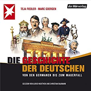 Die Geschichte der Deutschen Hörbuch