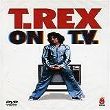 T.Rex - On TV [DVD]