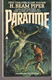 Paratime, H. Beam Piper, 0441651704