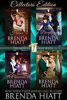 The Saint of Seven Dials: Collector's Edition by [Hiatt, Brenda]