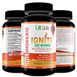 Best Fast Working Diet Pills - Ignite's 60 Day Fat Burning Weight Loss Diet Review