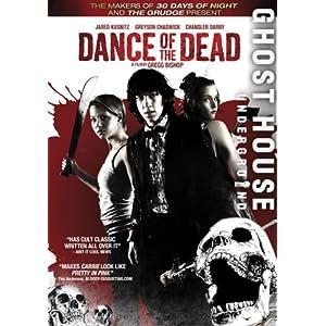Dance Of The Dead [DVD] (2008)