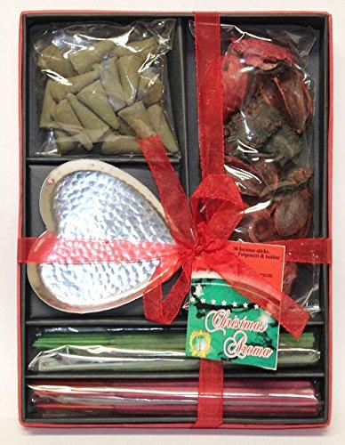 Apple Incense Kit - 8