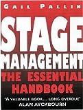Stage Management, Gail Pallin, 1854597345