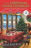 As the Christmas Cookie Crumbles (A Food Lovers' Village Mystery)