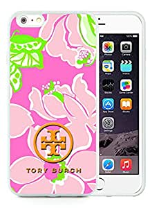 New Custom Designed iPhone 6 Plus 5.5 Inch Phone Case With Tory Burch 32 White Phone Case