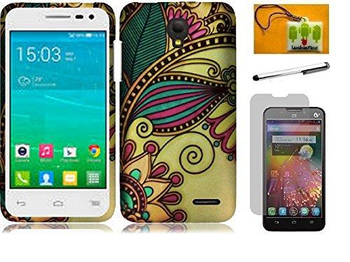Amazon.com: Alcatel One Touch Pop Star LTE a845g, LF 4 en 1 ...