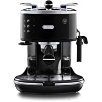 De Longhi Icona ECO 311. BK Espresso otomatiği – 15 bar