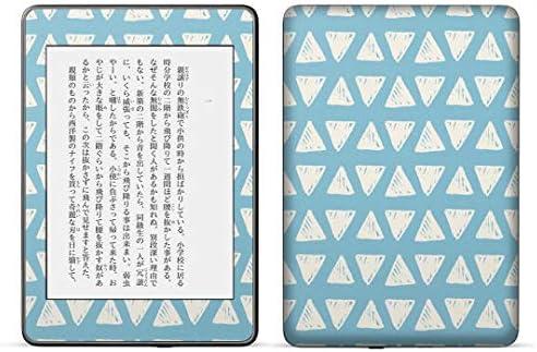 igsticker kindle paperwhite 第4世代 専用スキンシール キンドル ペーパーホワイト タブレット 電子書籍 裏表2枚セット カバー 保護 フィルム ステッカー 050289