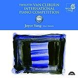12th Van Cliburn International Piano Competition