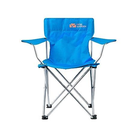 Lifex Camping En Plein Air Chaise Pliante Zéro Action