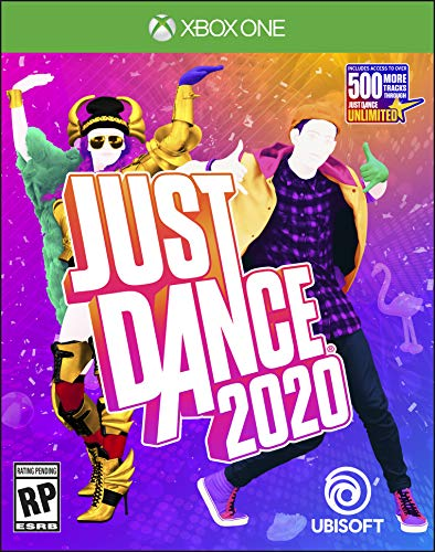 Just Dance 2020 - Xbox One Stand...