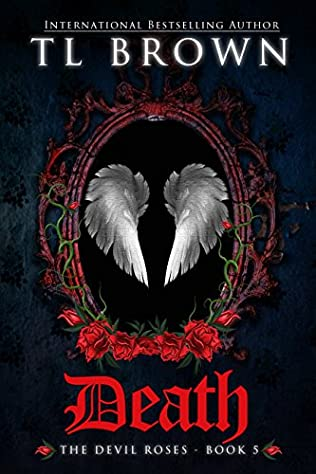 book cover of Death