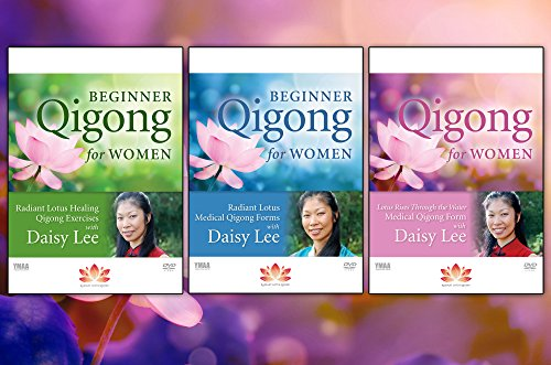 Check expert advices for daisy lee qigong for women?