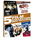 Best of Warner Bros. 5 Film Collection Best Pictures (DVD)